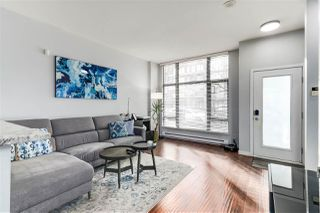 """Photo 7: 1265 RICHARDS Street in Vancouver: Downtown VW Townhouse for sale in """"OSCAR"""" (Vancouver West)  : MLS®# R2527798"""