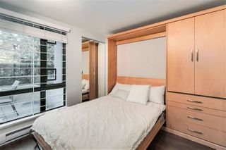 """Photo 13: 1265 RICHARDS Street in Vancouver: Downtown VW Townhouse for sale in """"OSCAR"""" (Vancouver West)  : MLS®# R2527798"""