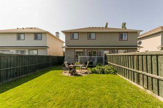 Photo 20: 1831 119 Street in Edmonton: Zone 55 House Half Duplex for sale : MLS®# E4170625