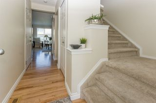 Photo 3: 1831 119 Street in Edmonton: Zone 55 House Half Duplex for sale : MLS®# E4170625