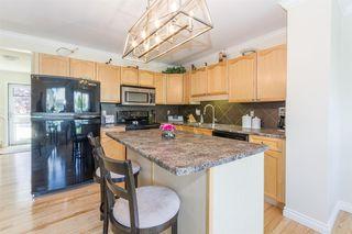 Photo 18: 1831 119 Street in Edmonton: Zone 55 House Half Duplex for sale : MLS®# E4170625