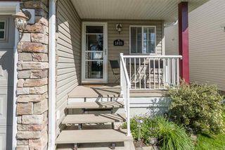 Photo 2: 1831 119 Street in Edmonton: Zone 55 House Half Duplex for sale : MLS®# E4170625