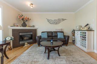 Photo 6: 1831 119 Street in Edmonton: Zone 55 House Half Duplex for sale : MLS®# E4170625