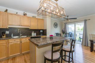 Photo 4: 1831 119 Street in Edmonton: Zone 55 House Half Duplex for sale : MLS®# E4170625