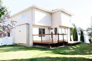 Photo 28: 20752 90 Avenue in Edmonton: Zone 58 House for sale : MLS®# E4170854
