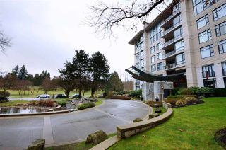 "Main Photo: 206 4759 VALLEY Drive in Vancouver: Quilchena Condo for sale in ""MARGUERITE HOUSE II"" (Vancouver West)  : MLS®# R2403983"
