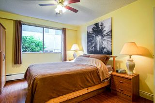 """Photo 9: 102 119 AGNES Street in New Westminster: Downtown NW Condo for sale in """"Park West Plaza"""" : MLS®# R2411485"""