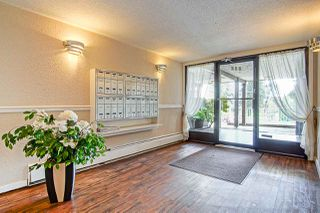 """Photo 2: 102 119 AGNES Street in New Westminster: Downtown NW Condo for sale in """"Park West Plaza"""" : MLS®# R2411485"""