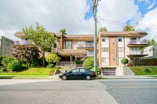 """Photo 1: 102 119 AGNES Street in New Westminster: Downtown NW Condo for sale in """"Park West Plaza"""" : MLS®# R2411485"""