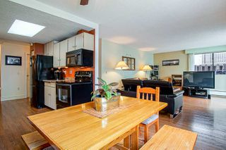 """Photo 5: 102 119 AGNES Street in New Westminster: Downtown NW Condo for sale in """"Park West Plaza"""" : MLS®# R2411485"""