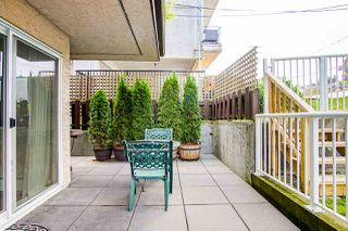 """Photo 14: 102 119 AGNES Street in New Westminster: Downtown NW Condo for sale in """"Park West Plaza"""" : MLS®# R2411485"""