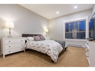 """Photo 13: 405 2585 WARE Street in Abbotsford: Central Abbotsford Condo for sale in """"THE MAPLES"""" : MLS®# R2418849"""