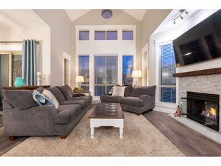"""Photo 11: 405 2585 WARE Street in Abbotsford: Central Abbotsford Condo for sale in """"THE MAPLES"""" : MLS®# R2418849"""