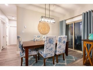 """Photo 12: 405 2585 WARE Street in Abbotsford: Central Abbotsford Condo for sale in """"THE MAPLES"""" : MLS®# R2418849"""