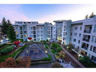 """Photo 20: 405 2585 WARE Street in Abbotsford: Central Abbotsford Condo for sale in """"THE MAPLES"""" : MLS®# R2418849"""
