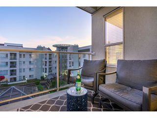 """Photo 18: 405 2585 WARE Street in Abbotsford: Central Abbotsford Condo for sale in """"THE MAPLES"""" : MLS®# R2418849"""