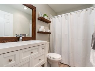 """Photo 17: 405 2585 WARE Street in Abbotsford: Central Abbotsford Condo for sale in """"THE MAPLES"""" : MLS®# R2418849"""