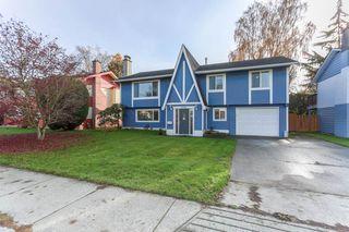 Main Photo: 5492 45 Avenue in Delta: Delta Manor House for sale (Ladner)  : MLS®# R2420558