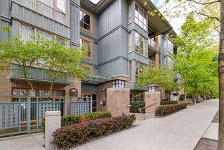 "Main Photo: 106 285 NEWPORT Drive in Port Moody: North Shore Pt Moody Condo for sale in ""BELCARRA @ NEWPORT VILLAGE"" : MLS®# R2453398"