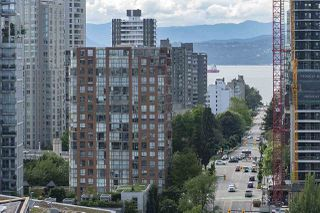 "Photo 31: 2001 499 PACIFIC Street in Vancouver: Yaletown Condo for sale in ""The Charleson"" (Vancouver West)  : MLS®# R2456013"