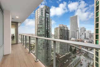 "Photo 14: 2001 499 PACIFIC Street in Vancouver: Yaletown Condo for sale in ""The Charleson"" (Vancouver West)  : MLS®# R2456013"