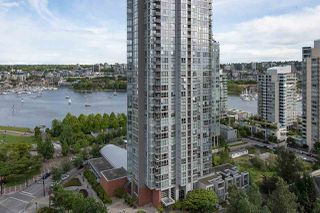 "Photo 28: 2001 499 PACIFIC Street in Vancouver: Yaletown Condo for sale in ""The Charleson"" (Vancouver West)  : MLS®# R2456013"