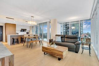 "Photo 9: 2001 499 PACIFIC Street in Vancouver: Yaletown Condo for sale in ""The Charleson"" (Vancouver West)  : MLS®# R2456013"