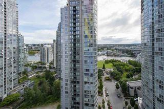 "Photo 27: 2001 499 PACIFIC Street in Vancouver: Yaletown Condo for sale in ""The Charleson"" (Vancouver West)  : MLS®# R2456013"