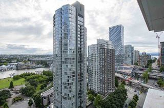 "Photo 26: 2001 499 PACIFIC Street in Vancouver: Yaletown Condo for sale in ""The Charleson"" (Vancouver West)  : MLS®# R2456013"