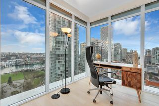 "Photo 6: 2001 499 PACIFIC Street in Vancouver: Yaletown Condo for sale in ""The Charleson"" (Vancouver West)  : MLS®# R2456013"