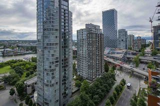 "Photo 29: 2001 499 PACIFIC Street in Vancouver: Yaletown Condo for sale in ""The Charleson"" (Vancouver West)  : MLS®# R2456013"