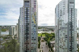 "Photo 25: 2001 499 PACIFIC Street in Vancouver: Yaletown Condo for sale in ""The Charleson"" (Vancouver West)  : MLS®# R2456013"