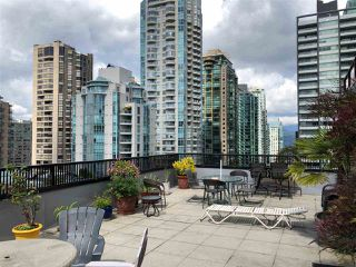 "Photo 9: 405 1270 ROBSON Street in Vancouver: West End VW Condo for sale in ""ROBSON GARDENS"" (Vancouver West)  : MLS®# R2460262"