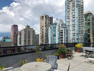 "Photo 12: 405 1270 ROBSON Street in Vancouver: West End VW Condo for sale in ""ROBSON GARDENS"" (Vancouver West)  : MLS®# R2460262"
