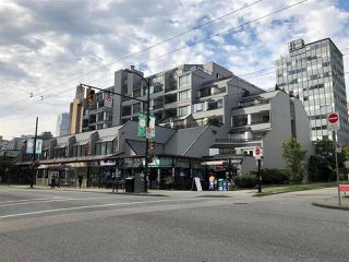 "Photo 1: 405 1270 ROBSON Street in Vancouver: West End VW Condo for sale in ""ROBSON GARDENS"" (Vancouver West)  : MLS®# R2460262"