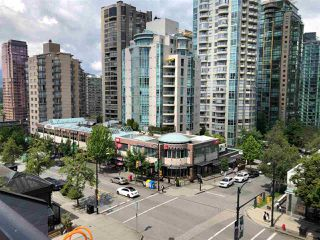 "Photo 10: 405 1270 ROBSON Street in Vancouver: West End VW Condo for sale in ""ROBSON GARDENS"" (Vancouver West)  : MLS®# R2460262"