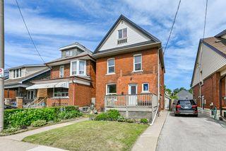 Photo 2: 108 North Kensington Avenue in Hamilton: House for sale : MLS®# H4080012