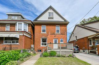 Photo 3: 108 North Kensington Avenue in Hamilton: House for sale : MLS®# H4080012