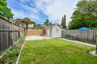 Photo 34: 108 North Kensington Avenue in Hamilton: House for sale : MLS®# H4080012