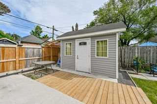 Photo 36: 108 North Kensington Avenue in Hamilton: House for sale : MLS®# H4080012