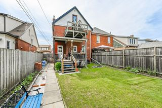 Photo 32: 108 North Kensington Avenue in Hamilton: House for sale : MLS®# H4080012