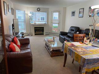 Main Photo: 317 10511 42 Avenue NW in Edmonton: Zone 16 Condo for sale : MLS®# E4203487