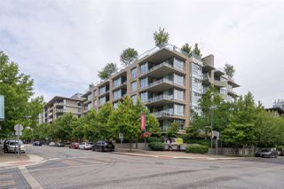 "Photo 2: 203 3382 WESBROOK Mall in Vancouver: University VW Condo for sale in ""Tapestry at Wesbrook"" (Vancouver West)  : MLS®# R2470195"