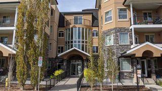 Photo 19: 120 8730 82 Avenue in Edmonton: Zone 18 Condo for sale : MLS®# E4204327