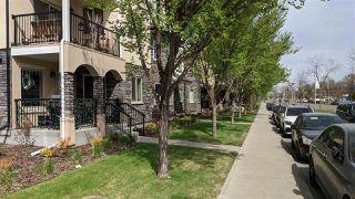 Photo 18: 120 8730 82 Avenue in Edmonton: Zone 18 Condo for sale : MLS®# E4204327