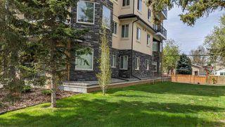 Photo 15: 120 8730 82 Avenue in Edmonton: Zone 18 Condo for sale : MLS®# E4204327