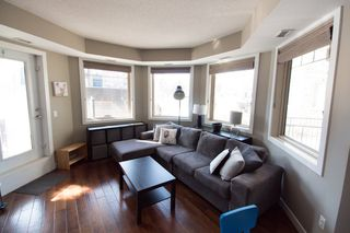 Photo 4: 120 8730 82 Avenue in Edmonton: Zone 18 Condo for sale : MLS®# E4204327