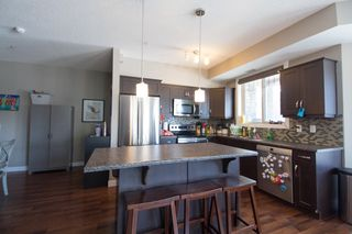 Photo 2: 120 8730 82 Avenue in Edmonton: Zone 18 Condo for sale : MLS®# E4204327