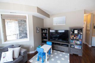 Photo 5: 120 8730 82 Avenue in Edmonton: Zone 18 Condo for sale : MLS®# E4204327