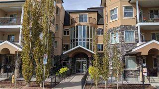 Photo 1: 120 8730 82 Avenue in Edmonton: Zone 18 Condo for sale : MLS®# E4204327